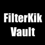 FilterKik Vault