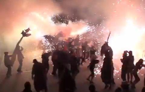 Tomb de Foc 2011