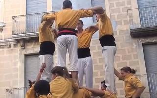 Bordegossos de Vilanova : Vilanova i la Geltrú, 16/06/2012