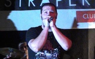 El Kaso Urkijo : Barcelona, 03/11/2012