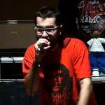 HcB + Hugkakke : Barna Norte Rap, Barcelona, 26/01/2013