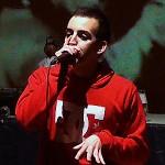Nose Beatbox : Barna Norte Rap, Barcelona, 26/01/2013