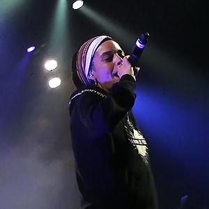 keny arkana concert 2018