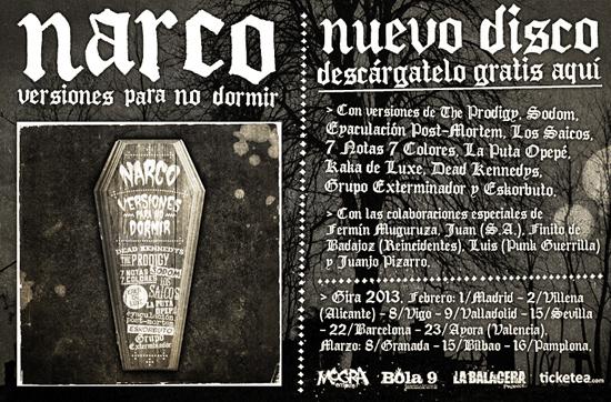 Descargar Narco