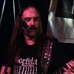 Goethia : Godcrusher Fest Barcelona, 28/03/2013