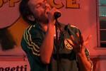 Banda POPolare dell Emilia Rossa : Che Festival (Music For Peace), Genova, 07/06/2013
