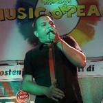 Skarabazoo : Che Festival (Music For Peace), Genova, 07/06/2013