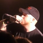 Hatebreed : Secret Place, Montpellier, 04/06/2013