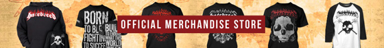 Hatebreed Merchandise Store