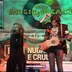 Kalamu : Che Festival (Music For Peace), Genova, 08/06/2013