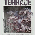 Evergreen Terrace : European Tour 2013
