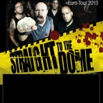 Pro-Pain : Euro-Tour 2013