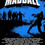 Madball : European Tour 2013