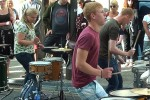 Crash : Spraoi Festival, Waterford, 02/08/2013