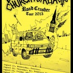 Putrefaction : Road Crusher Tour 2013