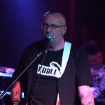 Blitzkrieg : Voodoo, Belfast, 20/09/2013