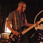 The Jollars : Warzone Fest, Belfast, 23/08/2013
