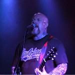 Mohican Jack : Voodoo, Belfast, 20/09/2013
