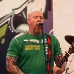Mohican Jack : T13, Belfast, 21/09/2013