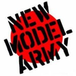 New Model Army : Between Dog And Wolf Tour 2013