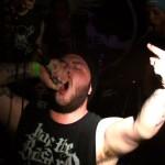 Spitting Teeth : Warzone Fest, Belfast, 25/08/2013