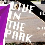 T13 + Ossia In The Park : T13, Belfast, 21/09/2013