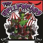 The Hellfreaks - Halloween Tour 2013