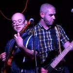 The Jollars : Voodoo Lounge, Dublin, 19/10/2013