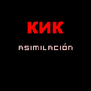 КИК Asimilación Podcast