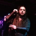 Celtachor : The Pint, Dublin, 09/11/2013