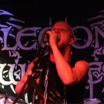 Legion of Wolves : The Pint, Dublin, 09/11/2013