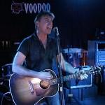 Glen Matlock : Voodoo, Belfast, 29/11/2013
