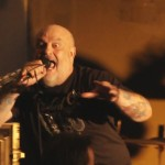 Angelic Upstarts : 0161 Festival, Manchester, 02/05/2014