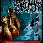 BRUTAL TRUTH : Junio 2014 [HFMN CREW]