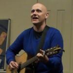 Ian Bourne : 0161 Festival, Manchester, 03/05/2014