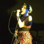 Lost Cherrees : 0161 Festival, Manchester, 03/05/2014