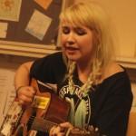 Molly Tov : 0161 Festival, Manchester, 03/05/2014