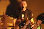 The Oppressed : 0161 Festival, Manchester, 03/05/2014