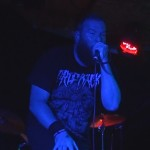 Defyed : Unleashed Festival, Dublin, 12/09/2014