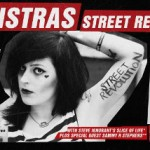 Louise Distras - Street Revolution Tour 2014