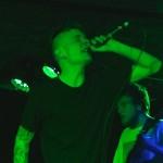 Milestones : Unleashed Festival, Dublin, 13/09/2014