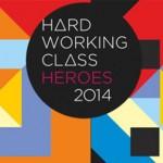 Hard Working Class Heroes Festival, Dublin, 02-04/10/2014