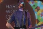 Benny Smiles : HWCH Festival, Dublin, 04/10/2014