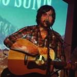 Buffalo Sunn : HWCH Festival, Dublin, 03/10/2014
