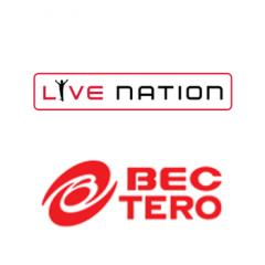 Live Nation - Bec-Tero