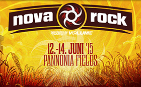 NovaRock 2015