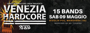 Venezia Hardcore Festival 2015