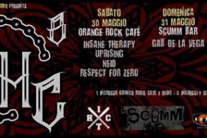 Pescara Hardcore Festival 2015