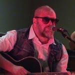 Boris Grebenshikov : Murrays, Dublin, 12/04/2015