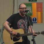 Brian Curran : 0161 Festival, Manchester, 03/05/2015